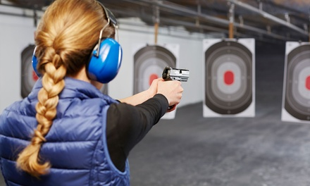 Patriot Firearm & Family Shooting Center