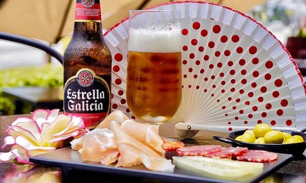 Madrid Restaurant Tapas Y Vinos