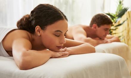 Massage Energy