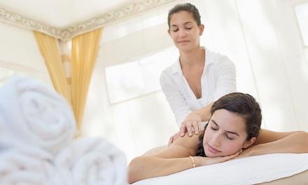 Boston Massage