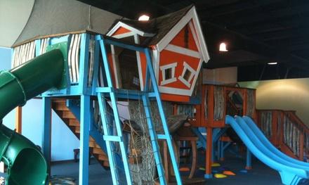 The Monkey's Treehouse