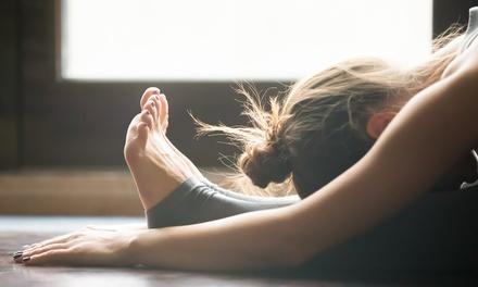 Yoga Mat, LLC