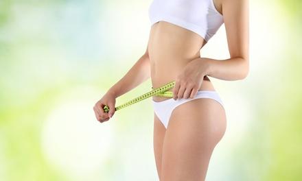 Slim Again Weight Loss