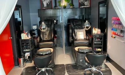 J.B. Hair & Nail Studio, LLC