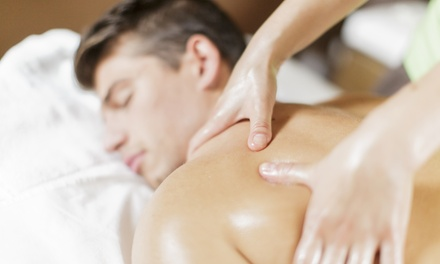 One Touch Away Massage