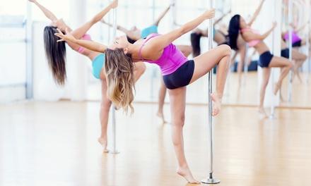 Arete Pole Fitness