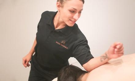Allee Massage