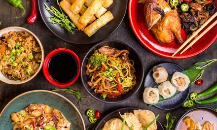 Imperial Garden Beijing Duck Restaurant