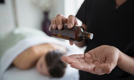 Kiema Massage