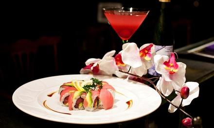 Mijuri Sushi Bar & Grill