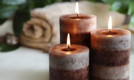 Simply Shalom Holistic Healing