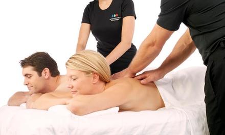 Elements Massage