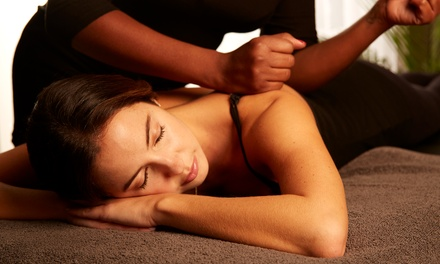 Knot Today Quality Custom Massage Therapy