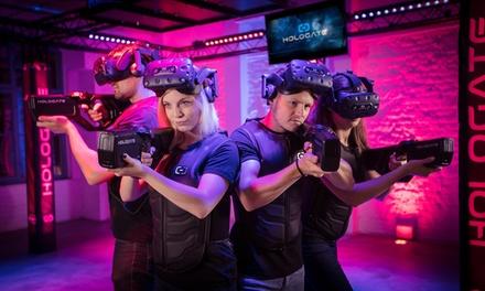 Xtreme XD Virtual Reality