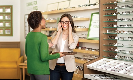 Pearle Vision - Madison