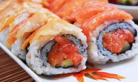 Kikoo Sushi