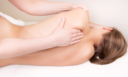 The Massage Clinic of OKC