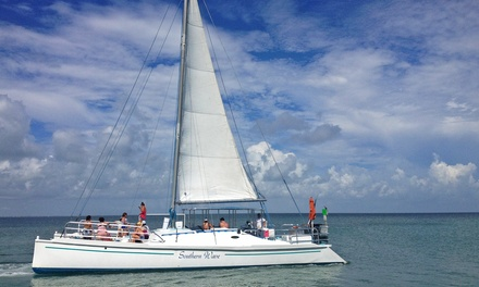 Southern Wave Sailing Charters