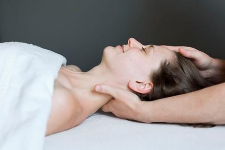 True Healing Massage