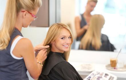 Allyson Marie Hair