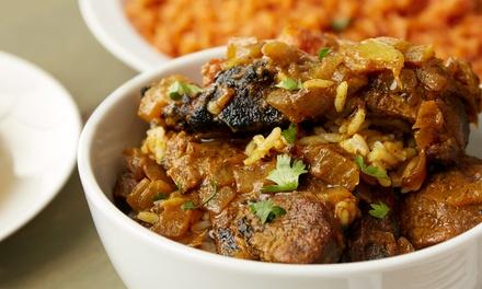 Tasty Curry