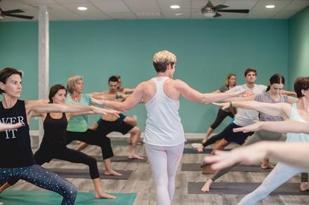 Powerglow Yoga