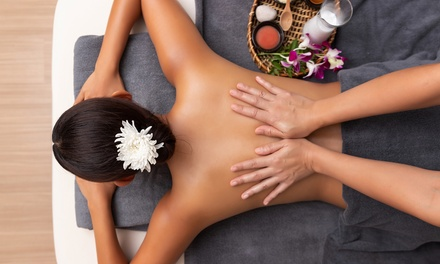 Chiangmai Thai Massage Spa