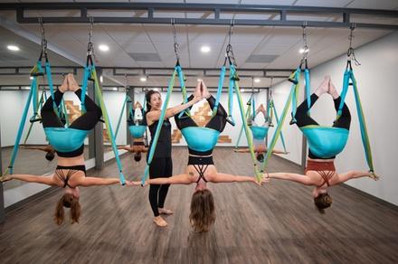 Good Moodra Yoga