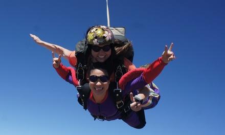 Skydive Sacramento