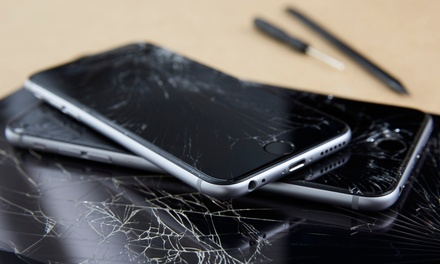 JTI Wireless : iPhone and Galaxy Repair