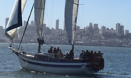 San Francisco Sailing Company