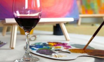Creative Palette Art Studio