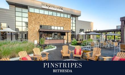 Pinstripes