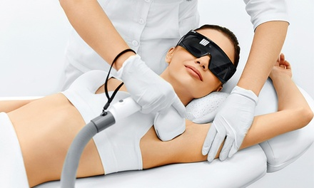 BARE NY Laser Hair Removal & Aesthetica