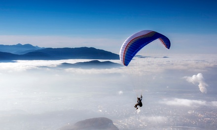 West Tennessee Skydiving