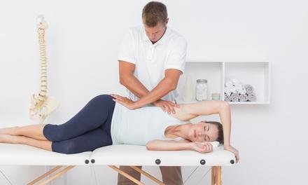 The Movement Chiropractic & Wellness, LLC