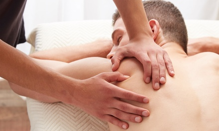 Shakti Massage Therapy