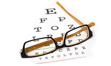 Eye Can See Eyewear, Inc
