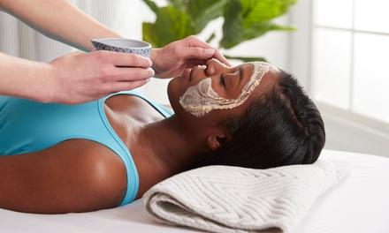 Sonja Secrets Aromatherapy & Wellness Lounge