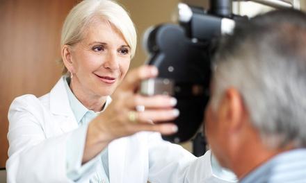 Pasadena Eye Care