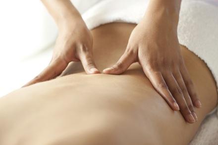 Sadhana Massage