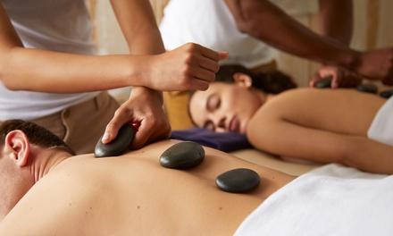Healthy Balance Massage