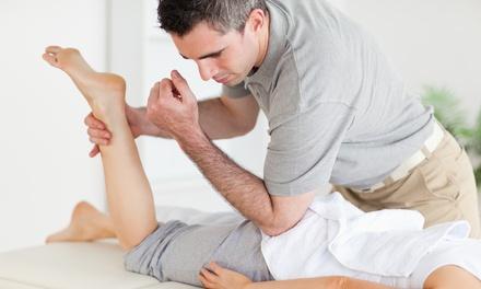 Destiny's Haven Massage and Rehabilitation