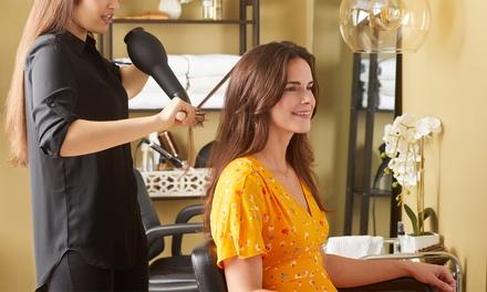 Revol Hair & Makeup Artistry