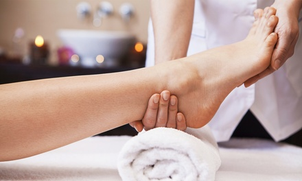 Life Studio Acupressure & Massage