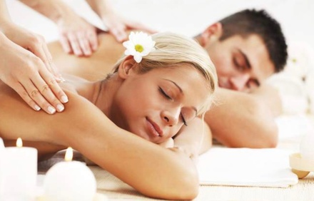 Magic hands massage spa
