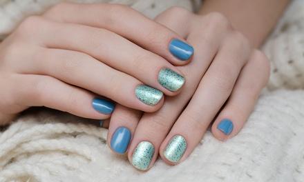 Luxury Nail 1