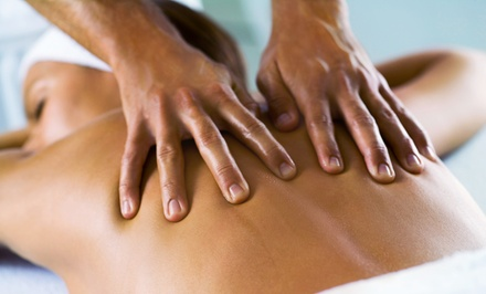 Compass Point Massage