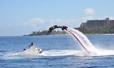 Pacific Jet Sports