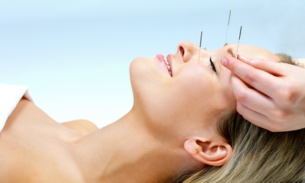Healing Tree Acupuncture & Wellness Center